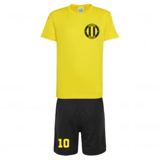 Personalised Watford Training Kit