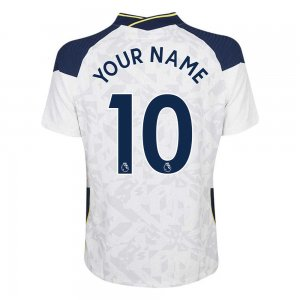2020-2021 Tottenham Vapor Match Home Nike Shirt