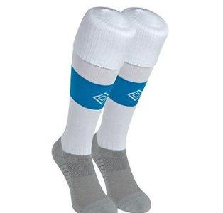 2011-12 Sunderland Umbro Away Football Socks