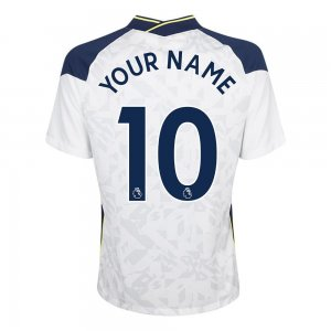 2020-2021 Tottenham Home Nike Ladies Shirt