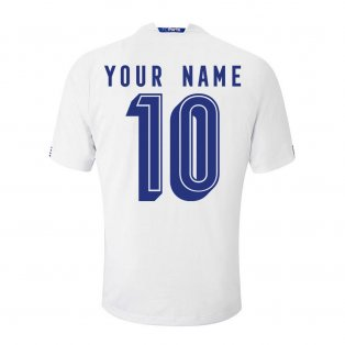 2020-2021 FC Porto Third Football Shirt (Kids) (Your Name)