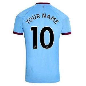 2020-2021 West Ham Away Football Shirt
