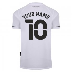 2020-2021 Derby County Home Football Shirt