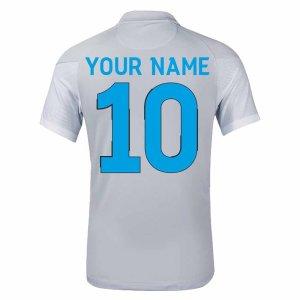 2020-2021 Zenit St Petersburg Away Shirt