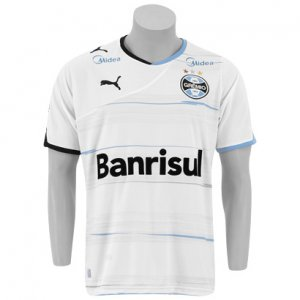 2011-12 Gremio Puma Away Football Shirt