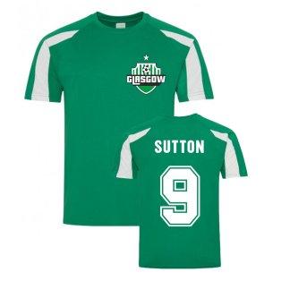 Chris Sutton Sports Training Jersey (Green)