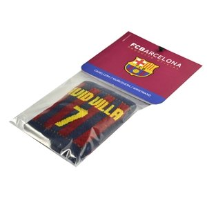 Barcelona Player Wristband (Villa)
