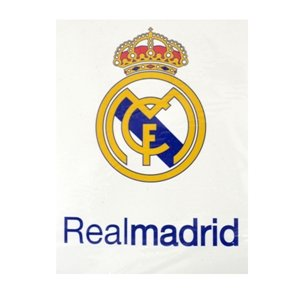 Real Madrid Printed Towel (RM8)