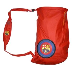 Barcelona Gym Bag (Red)