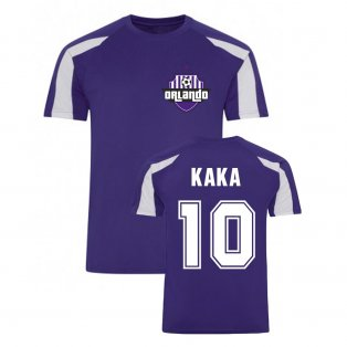 Kaka Orlando City Sports Training Jersey (Purple)