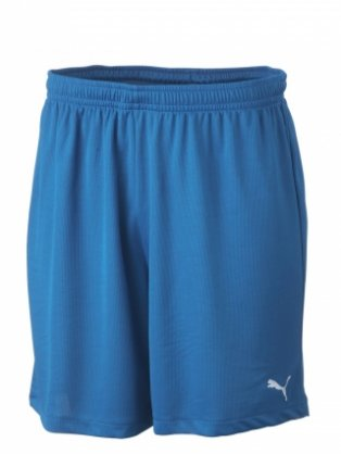 Puma Vencida Team Shorts (blue)