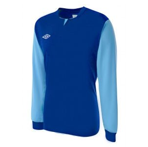 Umbro Aston LS Teamwear Shirt (light (navy)