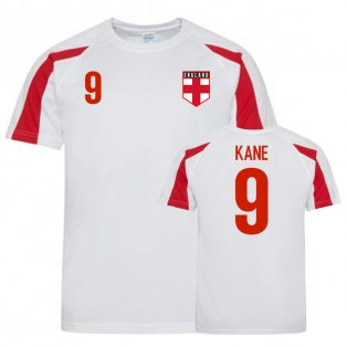 England Sports Training Jersey (Kane 9)