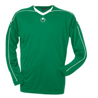 Uhlsport Stream II LS Shirt (green)