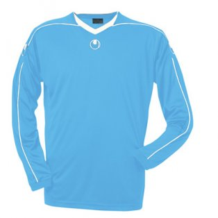 Uhlsport Stream II LS Shirt (sky blue)