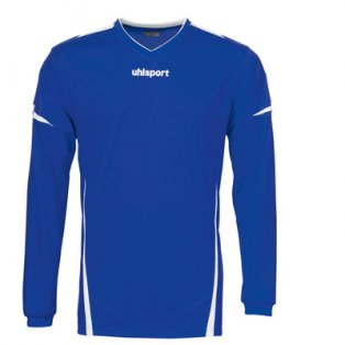 Uhlsport Team LS Shirt (blue)