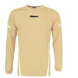 Uhlsport Team LS Shirt (gold)