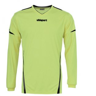 Uhlsport Team LS Shirt (green)