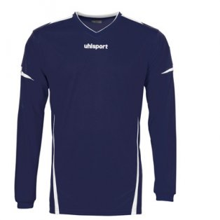 Uhlsport Team LS Shirt (navy)