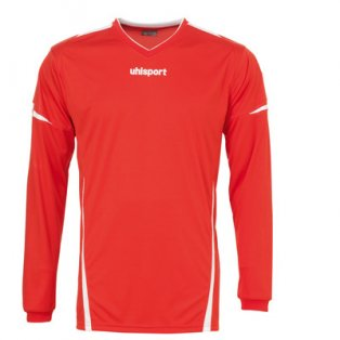 Uhlsport Team LS Shirt (red)