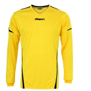 Uhlsport Team LS Shirt (yellow)