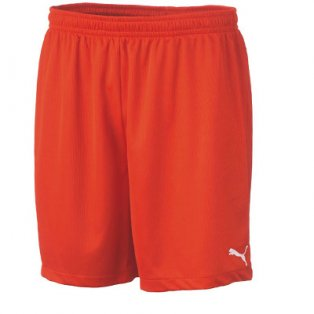 Puma Vencida Shorts (red)
