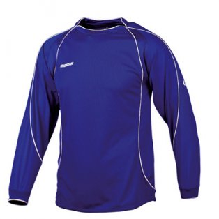 Prostar Sporting Plus Jersey (blue-white)