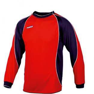 Prostar Sporting Plus Jersey (red-navy)