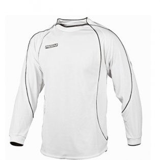 Prostar Sporting Plus Jersey (white-black)