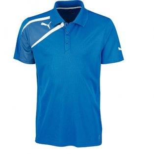 Puma Spirit Polo Shirt (blue)