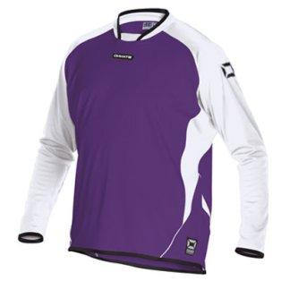 Stanno Porto LS Shirt (purple-white)