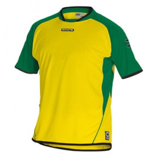 Stanno Porto SS Shirt (yellow-green)