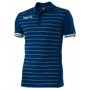 Macron Jungle Polo Shirt (navy)
