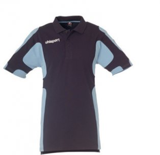 Uhlsport Cup Polo Shirt (navy)