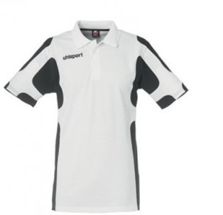Uhlsport Cup Polo Shirt (white)