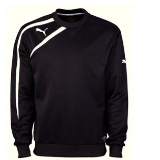 Puma Spirit Sweat Top (black)