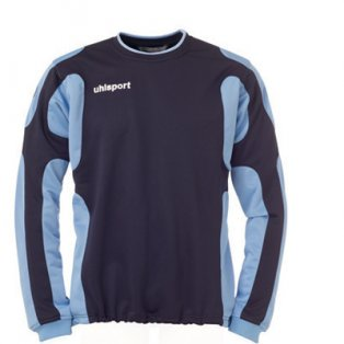 Uhlsport Cup Training Sweat Top (navy)