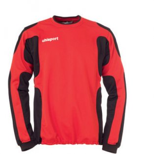 Uhlsport Cup Training Sweat Top (red)