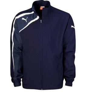 Puma Spirit Woven Jacket (navy)
