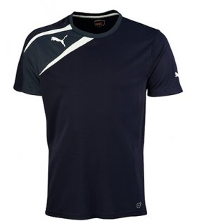 Puma Spirit Training Tee (navy)