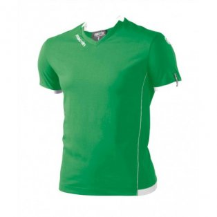 Macron Aral T-Shirt (green)