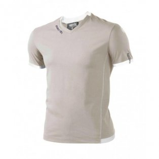 Macron Aral T-Shirt (grey)
