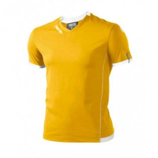 Macron Aral T-Shirt (yellow)