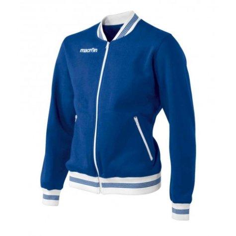 Macron Funky Sweatshirt (blue)
