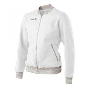Macron Funky Sweatshirt (white)