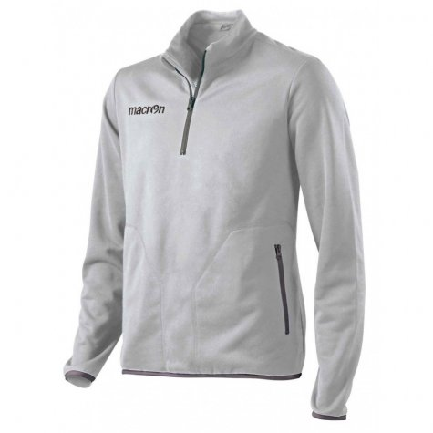 Macron Opera Sweatshirt (grey)