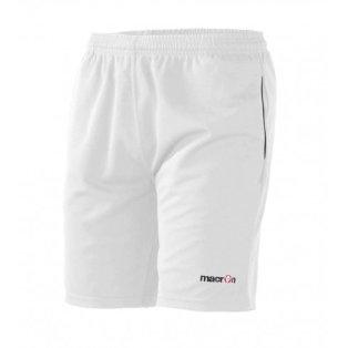 Macron Draco Bermuda Shorts (white)