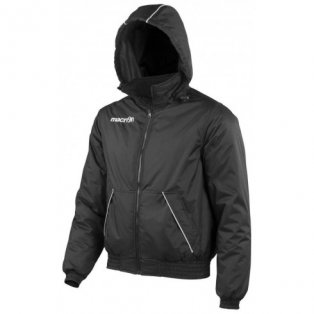 Macron Moscow Winter Bomber Jacket (black)