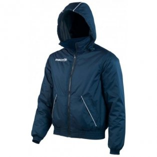 Macron Moscow Winter Bomber Jacket (navy)