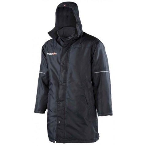 Macron Nepal Bench Jacket (black)